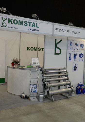 Targi Górnictwa i Energetyki 2019 Katowice